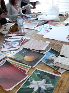 Palermo - Creative workshop 2011