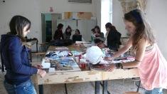 Palermo - Creative workshop 2011